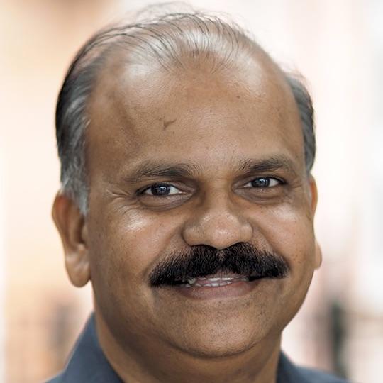 Satish John