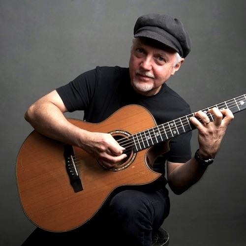 Phil Keaggy