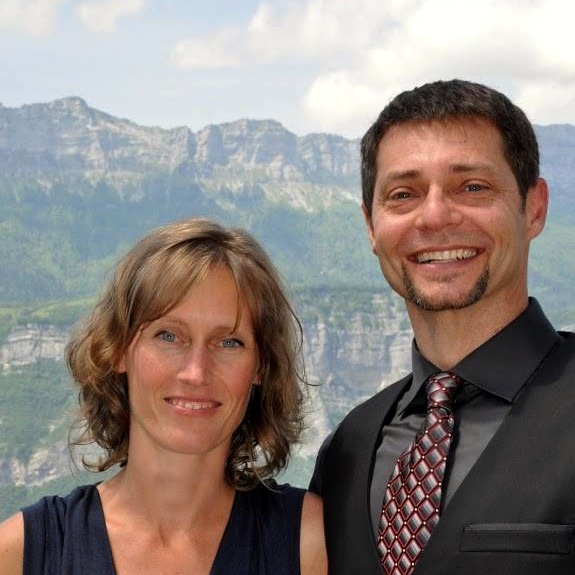 Damien & Gudrun Reeves