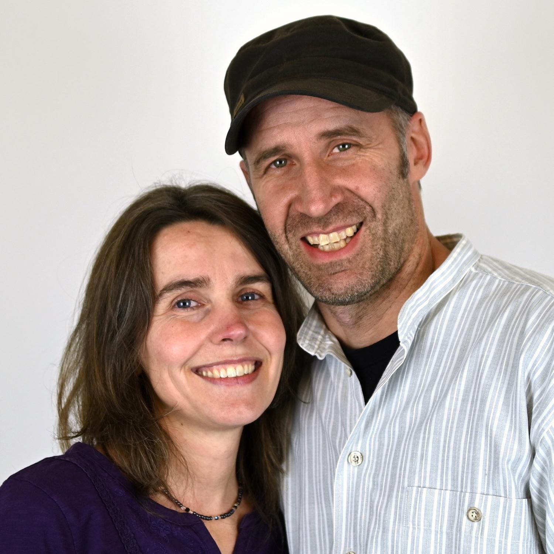 Luke & Eva Brunner